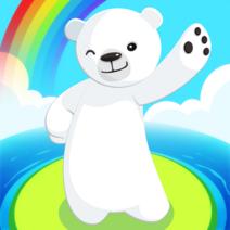 Des coloriages pour enfants sur l'application Badabim