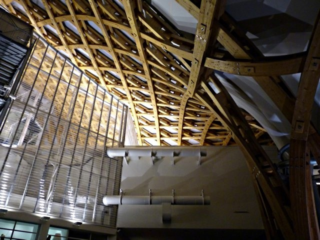 Centre Pompidou Metz 1ère nocturne 8 15 05 10 - 1