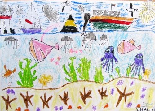 Catégorie Henri Rivière (5-8 ans)