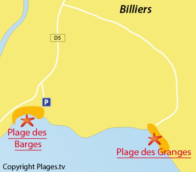Billiers (56) 2