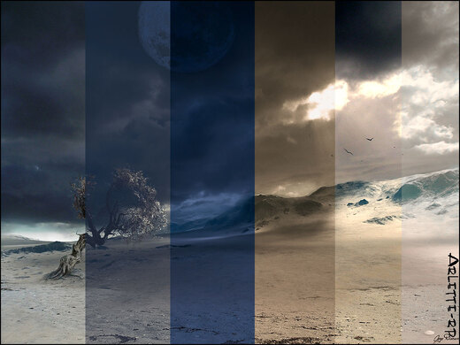 Paysages 1