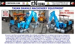 SHANLI MACHINERY