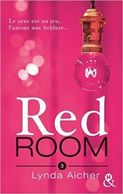 Saga red room tome 3