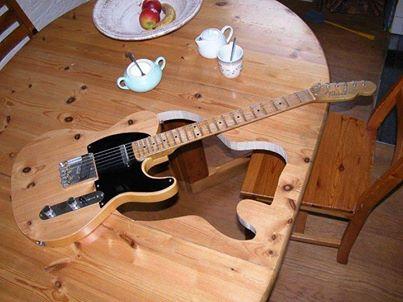 Un peu de musique pour votre petit déjeuner ?