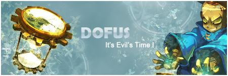 Kits Dofus