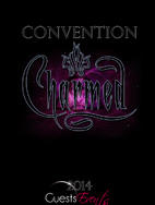 Charmed Convention 2014