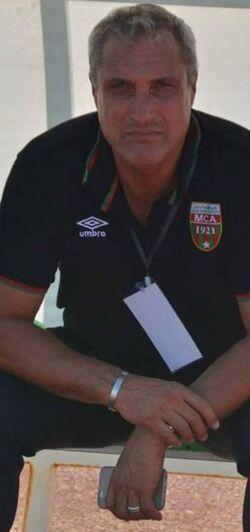 CASONI Bernard