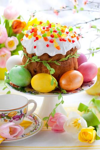 Belles Images de Pâques