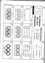 Les jeux olympiques (5) : et la géométrie