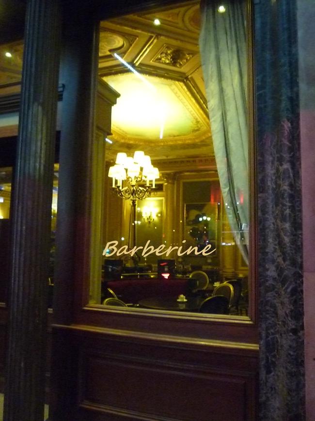 Café de la Paix ...Paris