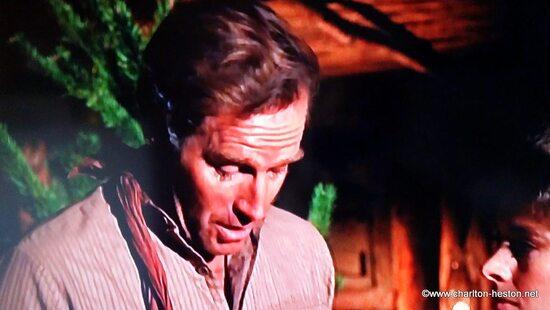 WILL PENNY (1968) photos depuis mon téléviseur (2)