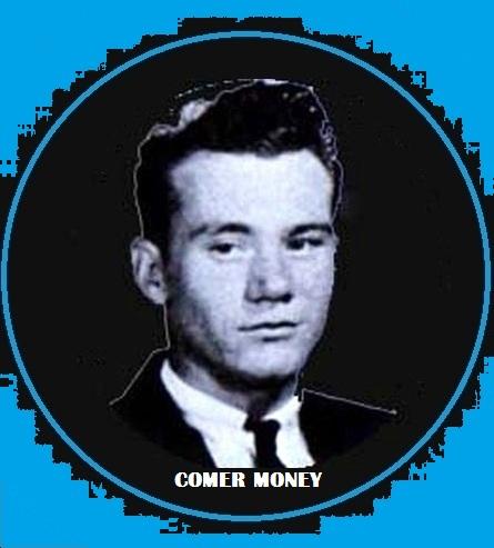 COMER MONEY