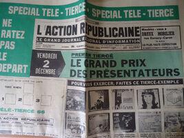COVERS 1966 : 59 Unes !