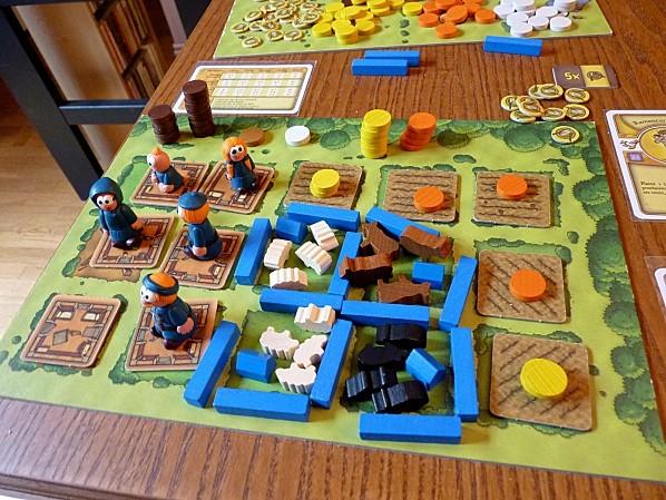 79 - Agricola 7 (cour période 5)