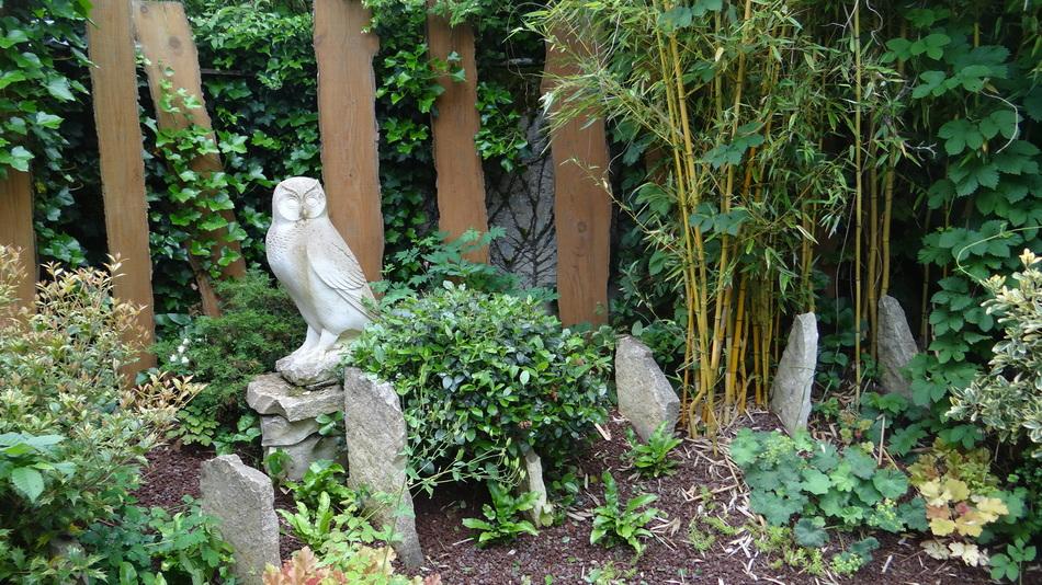 Le Jardin de Palladia (2/3)