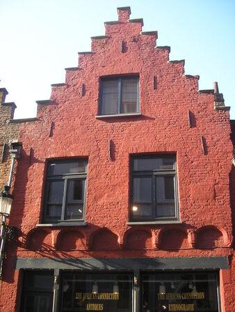 facade_Bruges