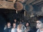 La visite à Châtillon-sur-Chalaronne