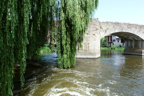 Clisson en photos