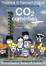 CO2 Comédie