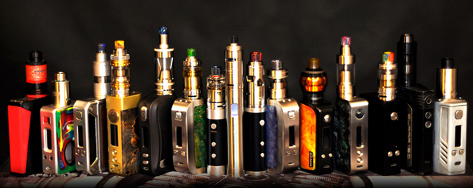 Vape Supplies That All Vapers Need!
