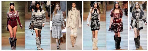 Mes 10 pires tendances Mode et Beauté