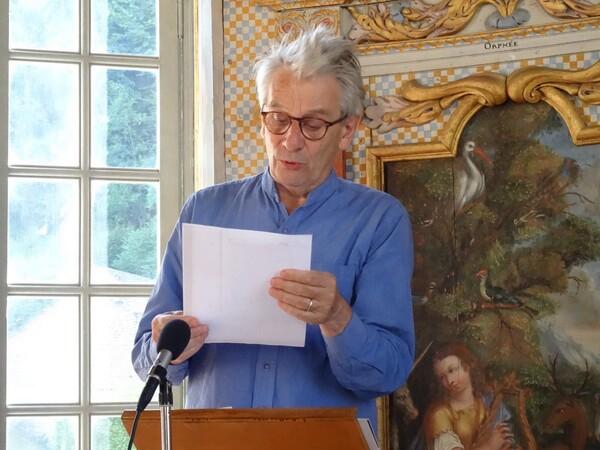"""""""Correspondance choisie"""" entre la Marquise de Sévigné et le Comte de Rabutin"""