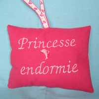 Princesse endormies