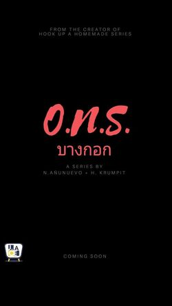 One Night Stand Bangkok