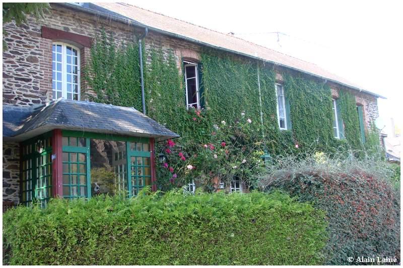 Site du Boel - Bretagne (2/3)