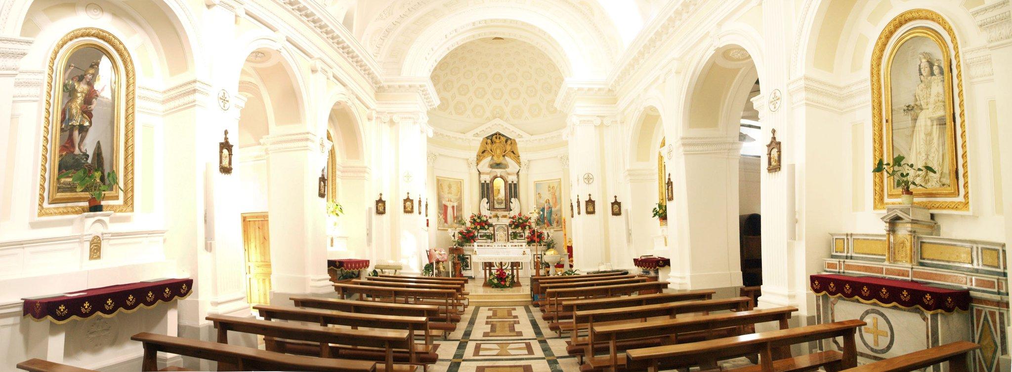 Miracle Eucharistique Italie San Mauro La Bruca 1969