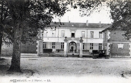 Le Comité d'aide aux personnes âgées de Châtillon sur Seine