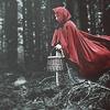 Icons Petit Chaperon Rouge