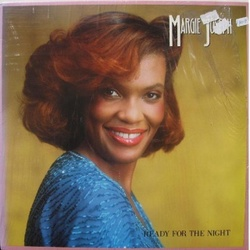 Margie Joseph - Ready For The Night - Complete LP