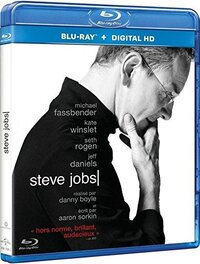 [Test Blu-ray] Steve Jobs