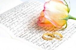 Une Lettre pour vous
