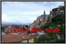 La Riviera di Ponente : Vintimille