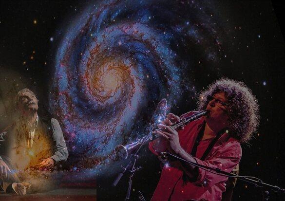 """""""Nova Stella"""", assistez à la naissance d'un spectacle !"""