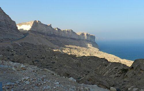 Oman mars 15 (9ème partie)