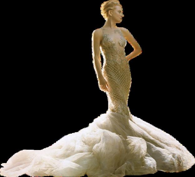 Femmes en Blanc Série 16