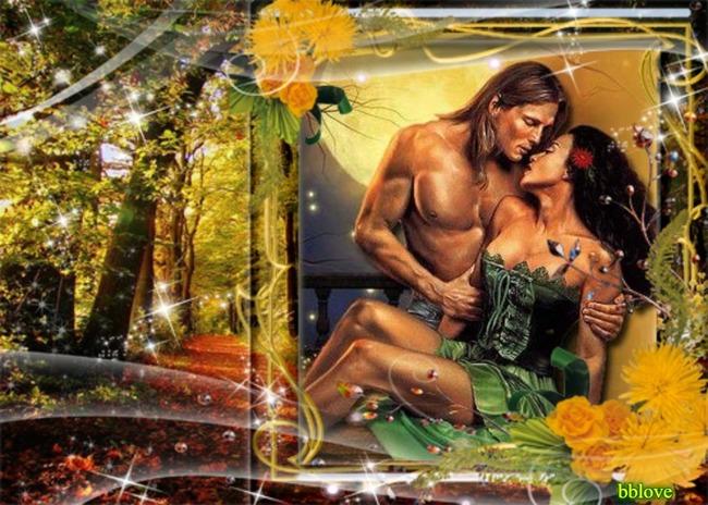 ❤️ L'été s'en va  et l'automne est devant la porte❤️