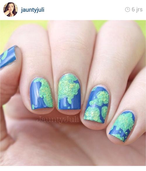 10 comptes instagram de nail artistes à suivre