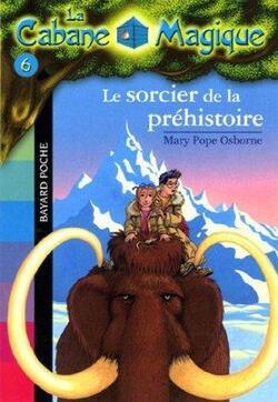 Livres sur la préhistoire