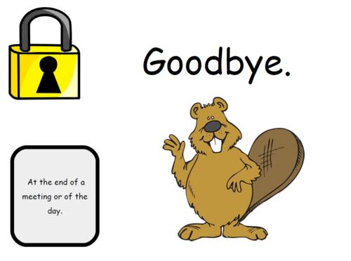 Password 4 : Monday October 1st