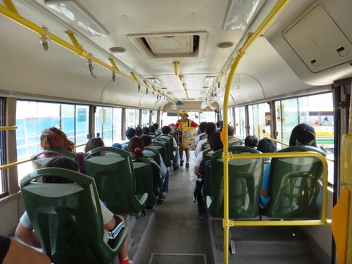 Le Pérou du Lac Titicaca à l'Equateur par la panamericana