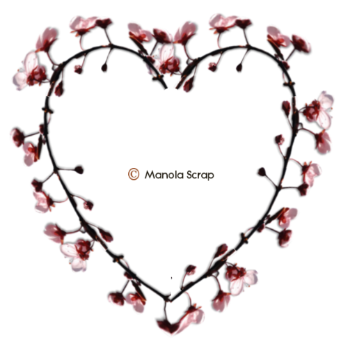 Coeurs de fleur page 2