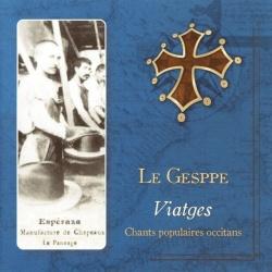 Le GESPPE - Viatge