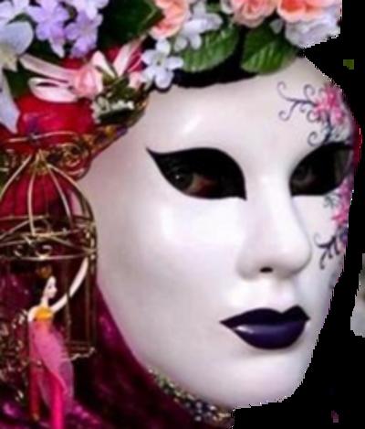 Carnaval Visage / 1