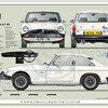 MGB GT V8 1975-76