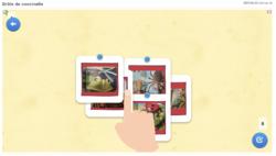 Jeux en ligne Drôle de coccinelle