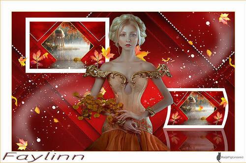 Faylinn ( Les 189 )
